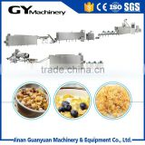 AUtomatic Snack Food Bulk HALAL Roasted Corn Flakes machine