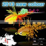 hard frog fishing lure fishing frogs manufacturers