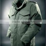 Men German Army Military Uniform Jackets