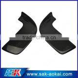 Factory direct supply carbon fiber universal using car front splitters lip