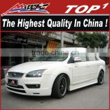 BODY KITS for FORD-06-FOCUS(3)-4DR-Style FS