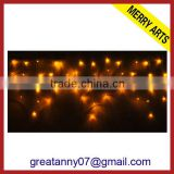 alibaba wholesale yellow decorative outfit christmas lights made in china outdoor christmas led street light decoration