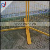 temporary fence/construction temporary swimming pool fence