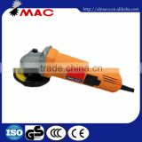 ALMACO high fuction 750W 100mm wet angle grinder