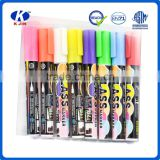 2016 permanent color liquid chalk whiteboard marker pen set for kids from china                                                                         Quality Choice                                                     Most Popular