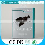 Air Purifier USB Mobile Phone Travel Car Charger