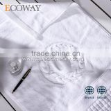 21S cotton jacquard weave hotel floor towel spa bath mat towels
