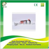 GD-00180 Germany type F clamp Wood handle.