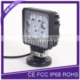 Energy saving led tractor headlight <b>utility</b> <b>atv</b> farm vehicle led work light
