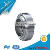Sanitary Stainless Steel Food Grade Union In Pipe Fittings                                                                         Quality Choice