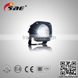 LED Pod Light for Driving, LED 25W Pod Lamp 6000Kbright IP68waterproof passed CE&RoHS certificate, made in China
