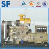 100kw diesel 3 phase fuel less generator for sale