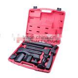 12 PCs Dolly Set, Body Service Tools of Auto Repair Tools