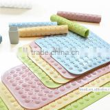 Hot sale bath mat , shower mat , anti-slip mat                                                                         Quality Choice