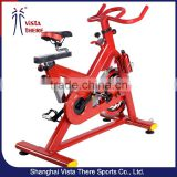 Try&Do Home Gym Indoor Giant Commercial Spinning Bicycle Bike