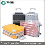 2015 Different Colors Travel Luggage Locker