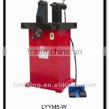 Horizontal Hydraulic Brake Shoe Riveting Machine