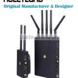 Professional wireless video transmitter with HDMI &SDI input & output