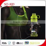 Colorful Best Quality Factory Supply Health Drinking water bottle supply