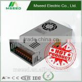 industrial S-350 LED Universal transformer ^Switch Mode Power Supply china manufauturer rosh approved