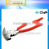 10 Inch Multi-purpose Fencing Plier, Fence Tool, Wire Cutter for Fence Wire