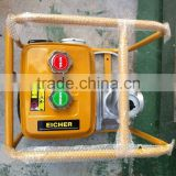 china top 1 supply Lower Price kerosene water pump(Gasoline) engine fuel system cleaning machine