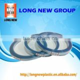 Transparent and Colorful PVC Heat Shrink Tube