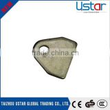 High quality sealplate parts of single cylinder diesel engine
