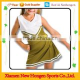 2015 new design kid's cheerleading uniforms ,cheer dance costumes