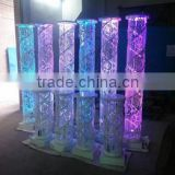 Hotsale LED Wedding Decorating Roman Pillar, High Quality LED Roman Pillar,LED walk way or lead road or flower stand