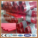 Flexible large diameter plastic pipe/plastic pipe welding machine/black plastic water pipe roll alibaba express