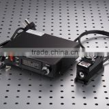High Power Lab 1W 1064nm Infrared IR Laser Dot Diode Module + Analog Modulation + TEC Cooling + 85-265V w/ Lab Adjusted Supply