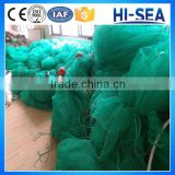 Shallow Sea Large Fishing Trap Nets