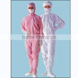 KS-401 cleanroom ESD overall / working suit