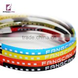 FANGCAN PU Composites Protection Tape for Badminton Racket, 3pcs/pack, 4colors