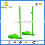 Hot sale Outdoor Exercise Equipment column badminton for park
