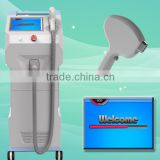 Newly designed most advanced professional 808nm diode laser personal use hair removal system