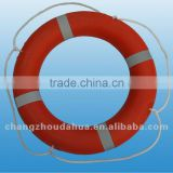 SOLAS approved 2.5KG Polythene Shell life Buoy