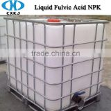 Organic Fertilizer Liquid Fulvic Acid With NPK