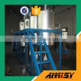 2016 new arrival Sunflower,Rapeseed,Cotton,Soybean Edible Oil Refinery/crude Oil Refinery Machine