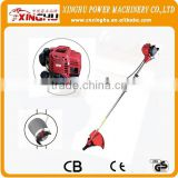Outdoor Power Equipment 4 STROKE GX35 BACKPACK OR SHOULDER HANDLE CE CERTIFICATE GASOLINE grass CUTTER