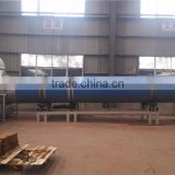 High profit coco peat dryer/coco pith drying machine for coco peat block