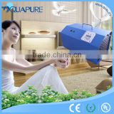 Wholesale professional new style guangdong ozone air purifier for household air cleaning and food sterilizer