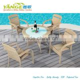 philippines outdoor cheap patio garden bamboo and rattan furniture sets