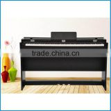 LCD display standard action keyboard 88 key electric digital piano