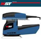 HS1601 230V 250W 125mm pneumatic palm sander