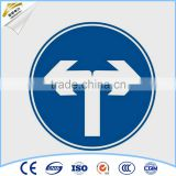 good quality FRP Cable channels signs pile for fabrication yard