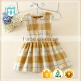 China girls clothing factories wholesale kids woolen dress baby girl winter dresses