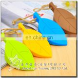 Leaf Silicon Door Stops Baby Safety