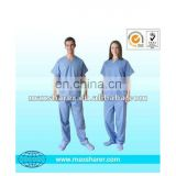 Cleanroom Disposable Doctor Cloth Suit